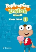 Poptropica English Islands 1 Storycards
