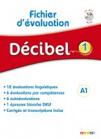 Decibel 1 Fichier d'évaluation + CD