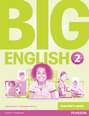 Big English 2 Teachers book  Книга для учителя