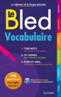 BLED Vocabulaire de Francais NEd