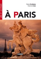 A Paris +CD À Париж Уровень	А2/В1