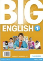 Big English 1 Flashcards  Карточки