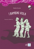 I bambini viola. Con CD Audio