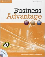 Business Advantage Adv PSb +D