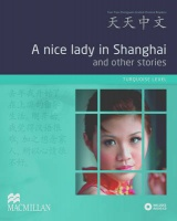 Nice Lady in shanghai and other stories, A (Turquoise) Reader