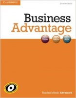 Business Advantage Adv TB