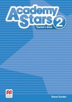 Academy Stars 2 Teacher's Book Pack