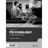 English for Psychology in Higher Education Studies  TB