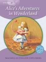 Alice's Adventures In Wonderland (Reader)
