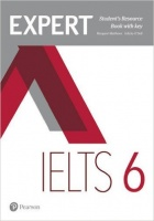 Expert IELTS 6 SRB Student's Resource Book with Key