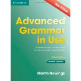 Advanced Grammar in Use Book without Answers  A Reference and Practical Book for Advanced Learners of English