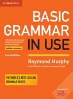 Basic Grammar in Use Student's Book without Answers Self-study Reference and Practice for Students of American English