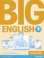 Big English 1 Teachers book Книга для учителя
