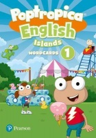 Poptropica English Islands 1 Wordcards