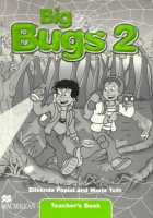 Big Bugs Level 2 Teacher's Book