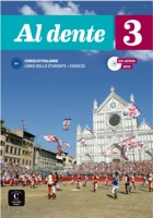 Al dente 3 Libro + Quaderno + CD + DVD