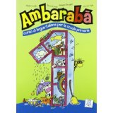 Ambaraba 1 (libro dello studente + 2 CD audio). Учебник + 2 аудио диска