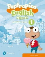Poptropica English Islands 1 Activity Book