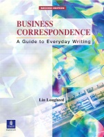 Business Correspondence 2Ed