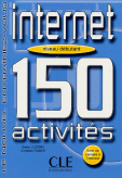 150 Internet Activities Debutant Livre