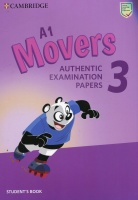 A1 Movers 3 Student's Book