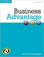 Business Advantage Int TB