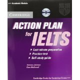 Action Plan for IELTS Self Academic Mod