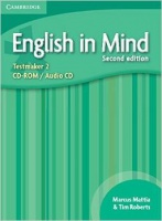 English in Mind  2Ed  2 Testmaker Audio CD/CD-ROM