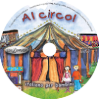 Al Circo! CD Audio