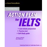 Action Plan for IELTS Self General Mod