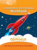 Adventures of Odysseus (Workbook)