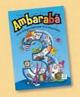 Ambaraba 3 (libro dello studente + 2 CD audio). Учебник + 2 аудио диска
