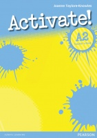 Activate! A2 Teacher's Book / Книга для учителя