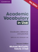 Academic Vocabulary in Use 2 Ed with Answers