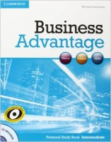 Business Advantage Int PSb +D