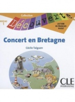 Decouverte 1 Concert En Bretagne Cd