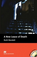 A New Lease of Death + Audio CD (Reader)