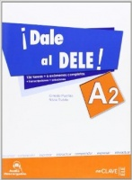 Dale Al Dele! Libro A2 + Audio Descargable