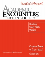 Acad Encounters: Life in Society SB Listeming +DVR
