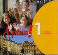 A plus! Band 1 CDs