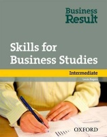 Business Result Intermediate: Student's Book, DVD-ROM & Skills Pack