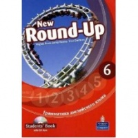 Round Up Grammar Practice Level 6 Student Book with CDROM Russian Edition