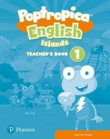 Poptropica English Islands 1 Teacher's Book and Test Book Pack