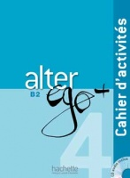 Alter Ego +B 2 Cahier + CD