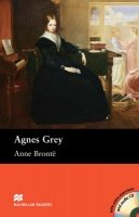 Agnes Grey + Audio CD (Reader)