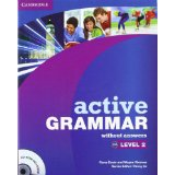 Active Grammar  2 without Answers and CD-ROM