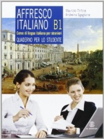 Affresco Italiano B1 quaderno studente