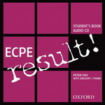 ECPE Result: Class Audio CDs (1)