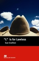 """L"" is for Lawless (Reader)"