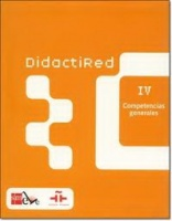 Didactired: Competencias generales/ General Skills (Spanish Edition)